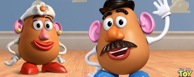 Une vraie cure d amaigrissement pour vraiment maigrir en vrai court m trage la gazette saucisse - Monsieur patate toy story ...